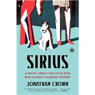 Sirius by Crown, Jonathan, 9781501145001