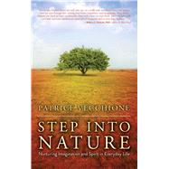 Step into Nature Nurturing Imagination and Spirit in Everyday Life by Vecchione, Patrice, 9781582705002
