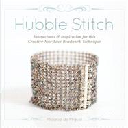 Hubble Stitch by De Migel, Melanie, 9781632505002