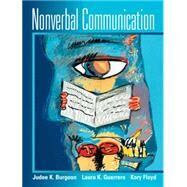 Nonverbal Communication by Burgoon; Judee K, 9780205525003