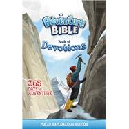 Niv Adventure Bible Book of Devotions by Zondervan Publishing House, 9780310765004