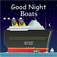 Good Night Boats by Gamble, Adam; Jasper, Mark; Veno, Joe, 9781602195004