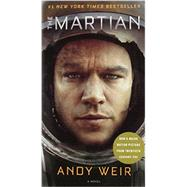 The Martian (Mass Market MTI) by Weir, Andy, 9781101905005