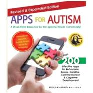 Apps for Autism by Brady, Lois Jean, 9781941765005