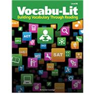 Vocabu-Lit Grades 11-12 (Book K) - Student Edition by Perfection Learning Corp, 9780789185006