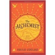 The Alchemist by Coelho, Paulo; Clarke, Alan R., 9780062315007