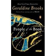 People of the Book A Novel by Brooks, Geraldine, 9780143115007
