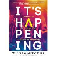 It's Happening by McDowell, William, 9781629995007