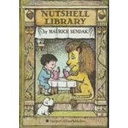 Nutshell Library: Alligators All Around/ Chicken Soup With Rice/ One Was Johnny/ Pierre by Sendak, Maurice, 9780060255008