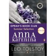 Anna Karenina (Oprah Edition) by Leo Tolstoy, 9780143035008