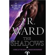 The Shadows by Ward, J.r., 9780451475008