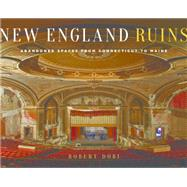 New England Ruins by Dobi, Robert, 9781493025008