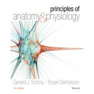 Principles of Anatomy and Physiology by Tortora, 9781118345009
