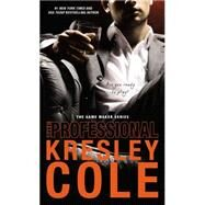 The Professional by Cole, Kresley, 9781476785011