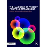 The Portfolio Management Handbook by Lock; Dennis, 9781138635012