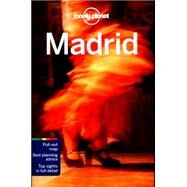 Lonely Planet Madrid by Ham, Anthony, 9781743215012