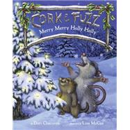 Merry Merry Holly Holly by Chaconas, Dori; McCue, Lisa, 9780451475015