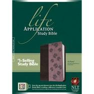 Life Application Study Bible by Tyndale House Publishers, 9781414365015