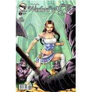 Warlord of Oz by Brusha, Joe (CRT); Massey, Jeff; Mendonca, Miguel; Grostieta; Campbell, Jim, 9781942275015
