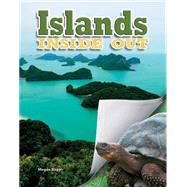 Islands Inside Out by Kopp, Megan, 9780778715016