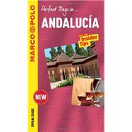 Marco Polo Perfect Days in Andalucia by Hannigan, Des; Quintero, Josephine; Bourmer, Achim; Fischer, Robert, 9783829755016