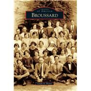 Broussard by Meaux, Linda A., 9781467115018