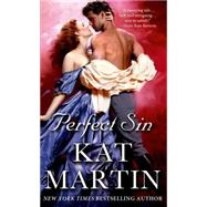 Perfect Sin by Martin, Kat, 9781250055019