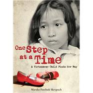 One Step at a Time by Skrypuch, Marsha Forchuk, 9781927485019