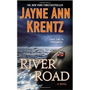 River Road by Krentz, Jayne Ann, 9780515155020