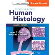 Human Histology by Lowe, James S., 9780723435020