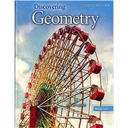 Discovering Geometry 5th Edition by Serra, 9781465255020