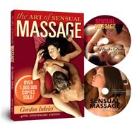 The Art of Sensual Massage by Inkeles, Gordon, 9781941375020