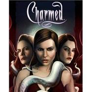 Charmed Season 10 1 by Shand, Pat; Feliz, Elisa; Dimat, 9781942275022