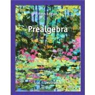Prealgebra by Lial, Margaret L.; Hestwood, Diana L., 9780321845023