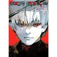 Tokyo Ghoul 7 by Ishida, Sui, 9781421595023