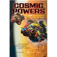 Cosmic Powers by Adams, John Joseph, 9781481435024