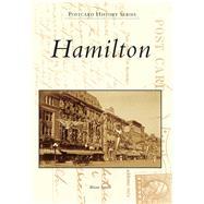 Hamilton by Smith, Brian, 9781467115025