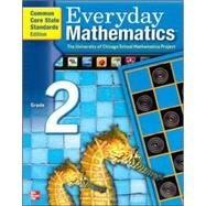 Everyday Mathematics, Grade 2, Skills Links Student Edition by UCSMP, 9780076225026