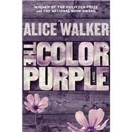 The Color Purple by Walker, Alice, 9780544805026