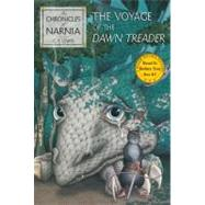 The Voyage of the Dawn Treader 9780064405027R