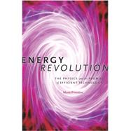 Energy Revolution by Prentiss, Mara, 9780674725027