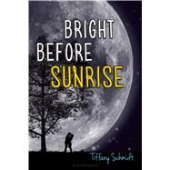 Bright Before Sunrise by Schmidt, Tiffany, 9780802735027