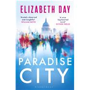 Paradise City by Day, Elizabeth, 9781408855027