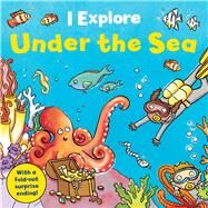 Under the Sea by Goldsmith, Mike; Daubney, Kate, 9781454915027