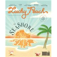 Lucky Peach Issue 12 Seashore by Chang, David; Meehan, Peter; Ying, Chris, 9781941235027