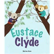 Eustace & Clyde by Aizen, Marina, 9781510715028