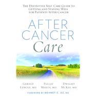 After Cancer Care by LEMOLE, GERALDMEHTA, PALLAV, 9781623365028