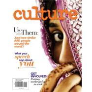 Culture by Gezon, Lisa; Kottak, Conrad, 9780078035029