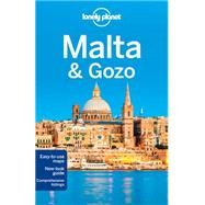 Lonely Planet Malta & Gozo by Lonely Planet Publications; Blasi, Abigail, 9781743215029