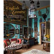 English Eccentric by Shaw, Ros Byam; Baldwin, Jan, 9781849755030